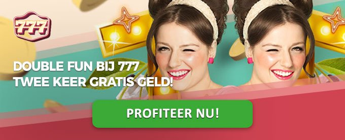 777 Double Fun - tweemaal gratis geld