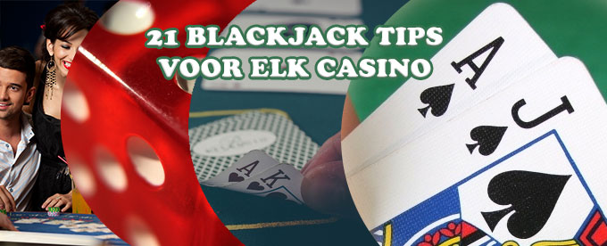 21 Blackjack tips