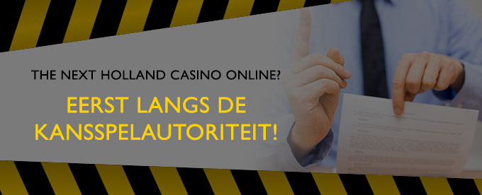 De macht van de Nederlandse Kansspelautoriteit: The Next Holland Casino Online