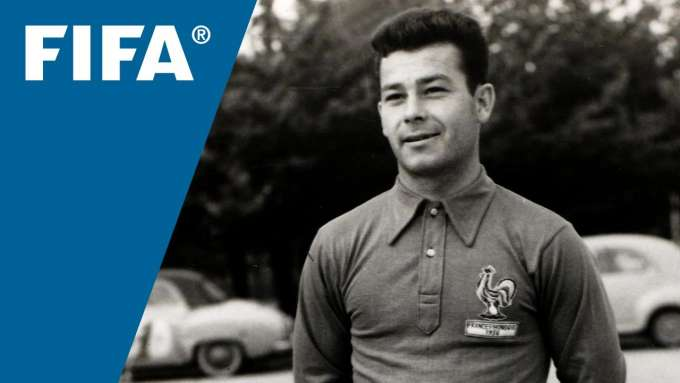 RARE Just Fontaine Highlights