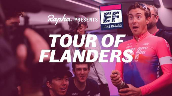 EF Gone Racing - Episode 7: Tour of Flanders
