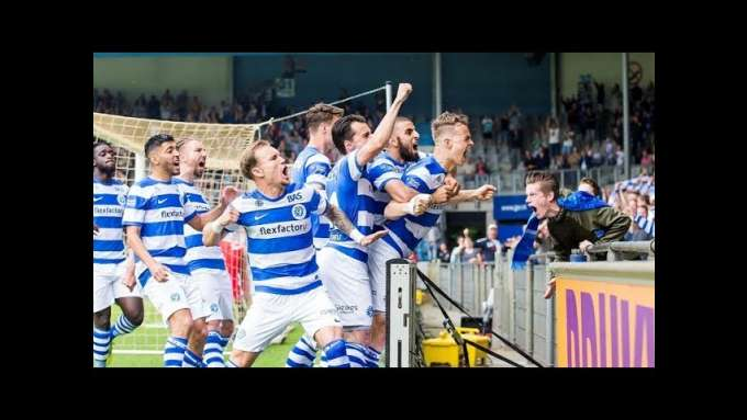 De Graafschap is terug! | Samenvatting Jupiler League Play-Offs 2017-18