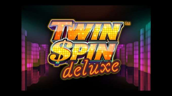 Twin Spin Deluxe™ - NetEnt