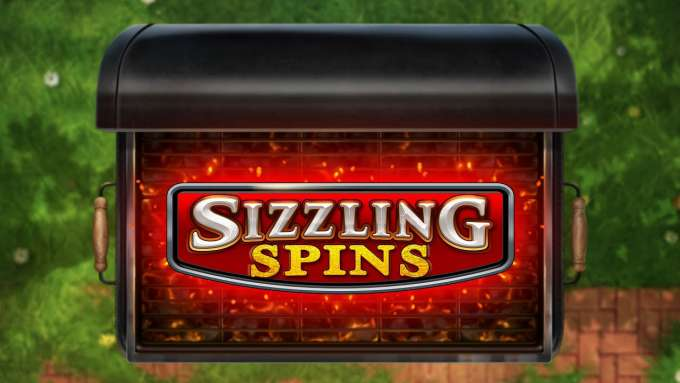 Sizzling Spins - Play'n GO