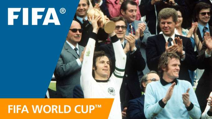 1974 WORLD CUP FINAL: Netherlands 1-2 Germany FR